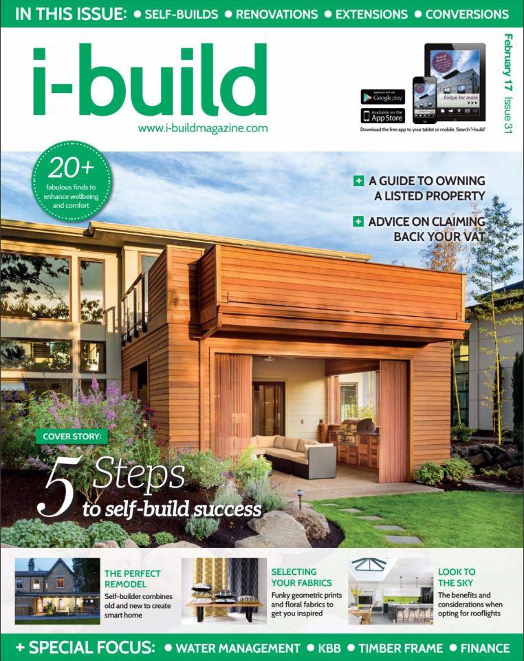 iBuild Magazine Februari 2017