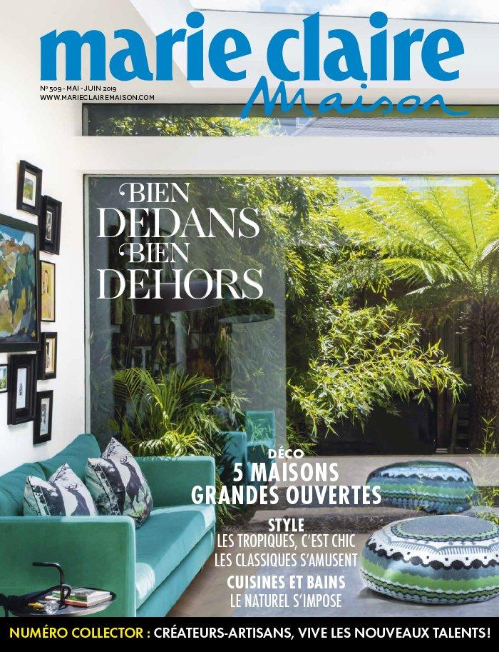 Marie Claire Maison 2019