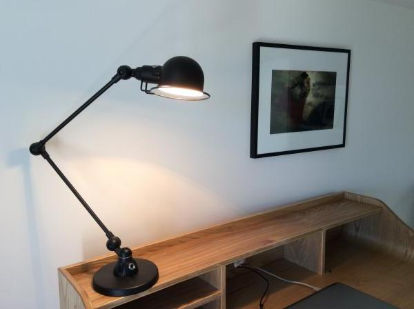 Jieldé Signal bureaulamp