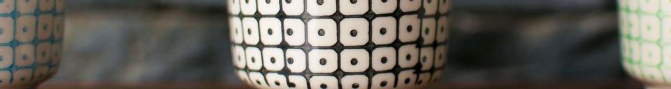 Benadrukte materialen 3 Brunï espressokopjes