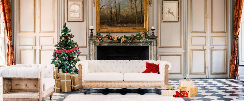Tientallen ideeën voor kerstcadeaus