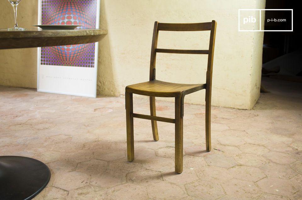 Abbesses stoel - 4