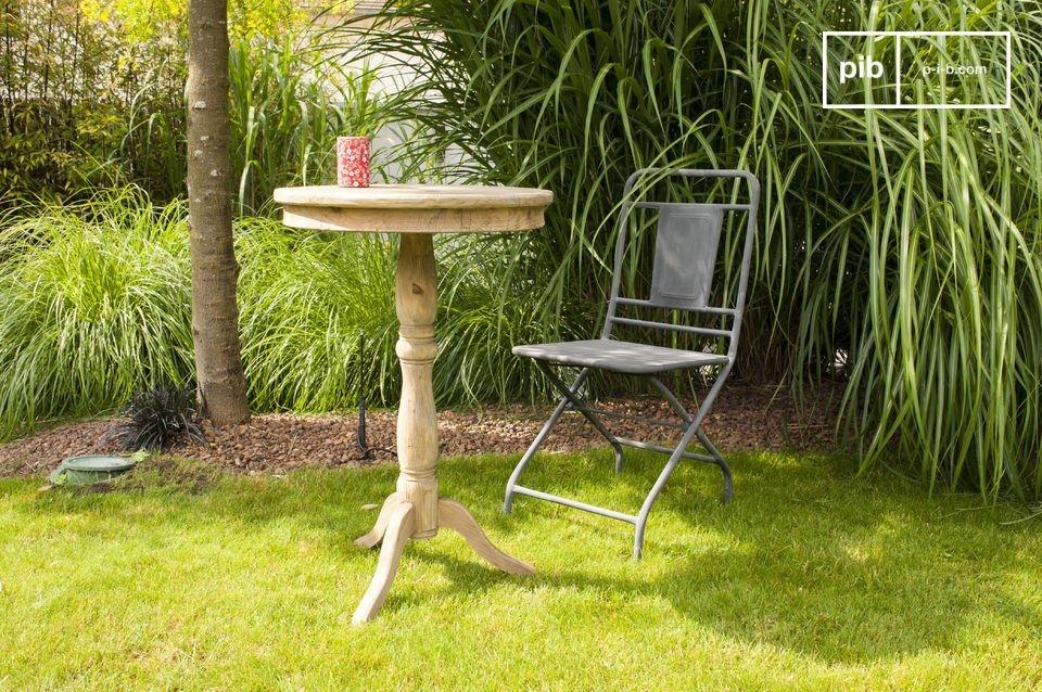 Adèle houten tafel