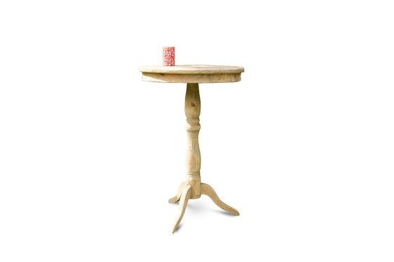 Adèle houten tafel Productfoto