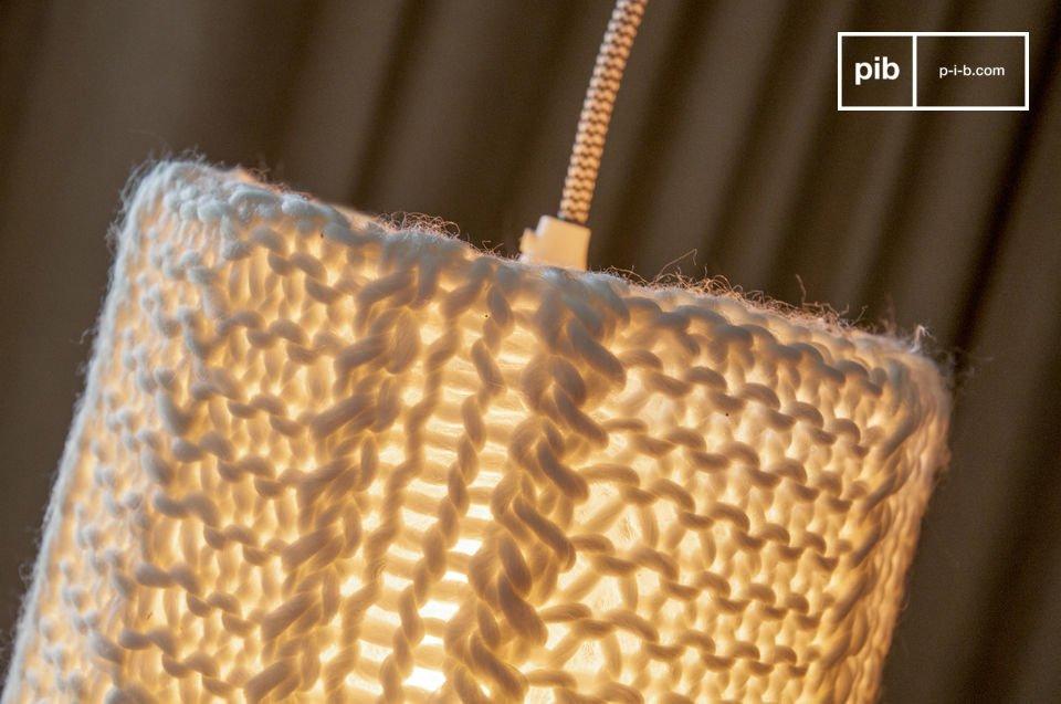 Een prachtige en stijlvolle hanglamp