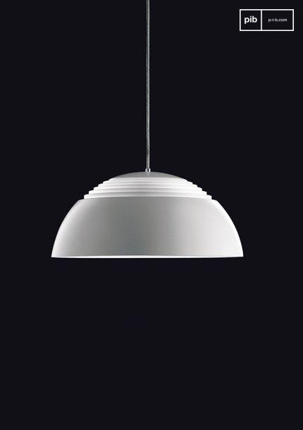 Al Royal hanglamp van Arne Jacobsen, 1957
