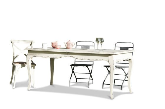 Amadeo eettafel Productfoto