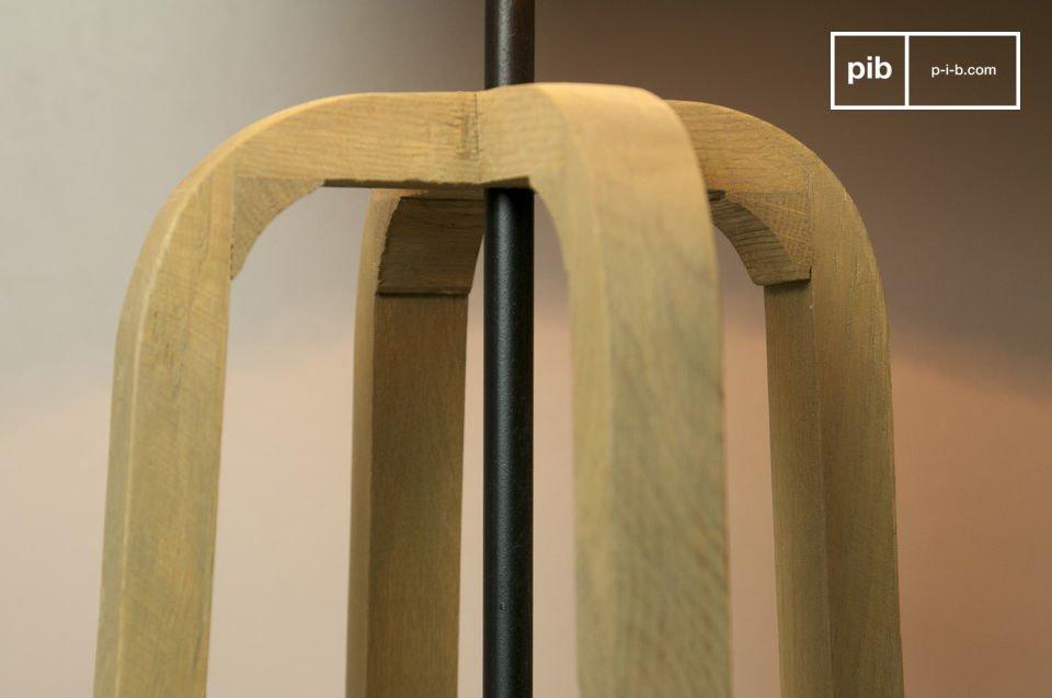 De Andersen tafellamp is een charmante lamp en het perfecte voorbeeld voor Scandinavische design