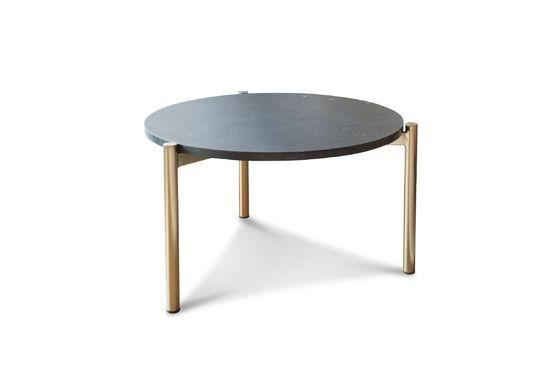 Anneli kleine marmeren salontafel Productfoto