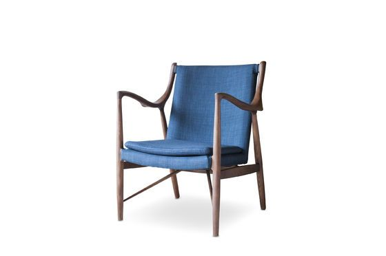 Ash fauteuil Graham Productfoto