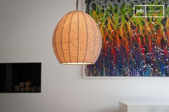 Astemik hanglamp