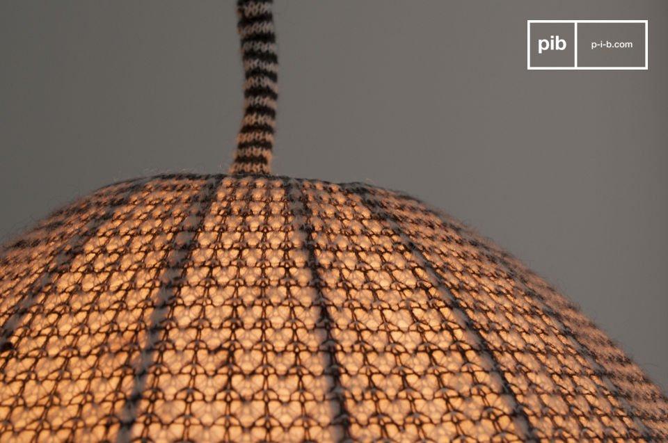 Een hanglamp met een Scandinavische touch