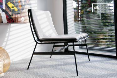 Aston fauteuil