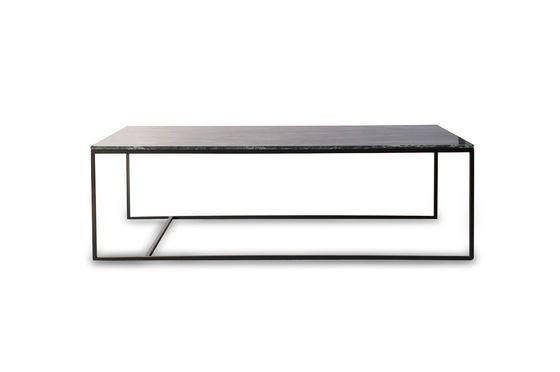 Avedore grote groene marmeren salontafel Productfoto