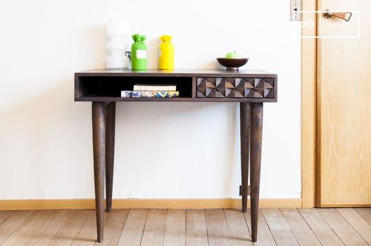 Balkis houten bureau