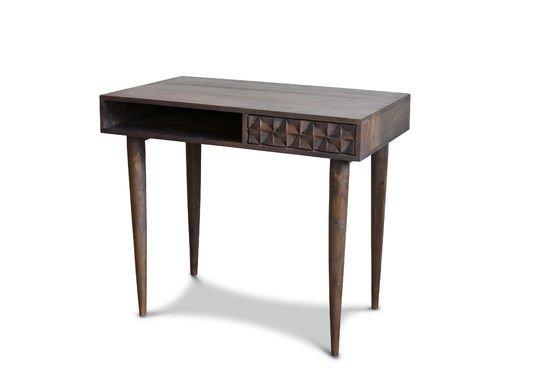 Balkis houten bureau Productfoto
