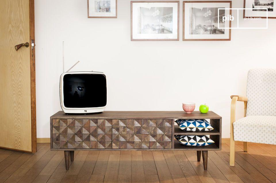 Balkis Tv meubel