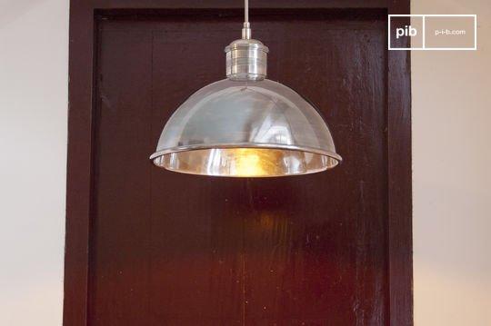 Banker grote hanglamp