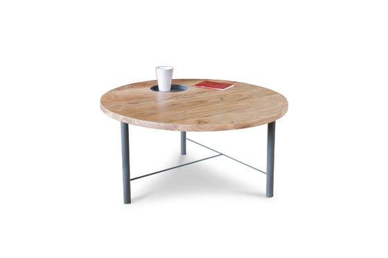 Bascole houten salontafel Productfoto