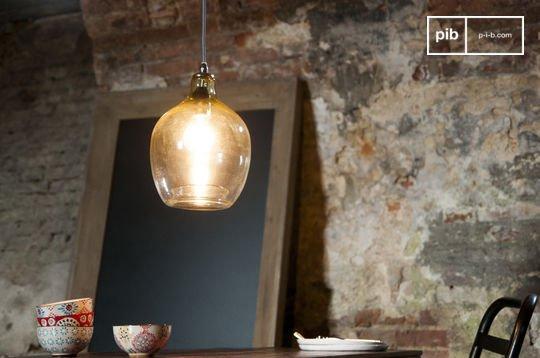 Belvedere hanglamp