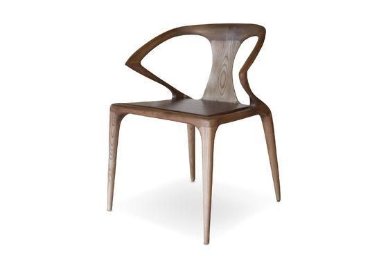 Bentwood stoel Kirsten Productfoto