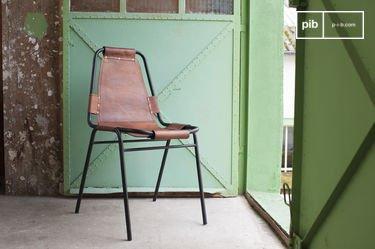 Bergson stoel