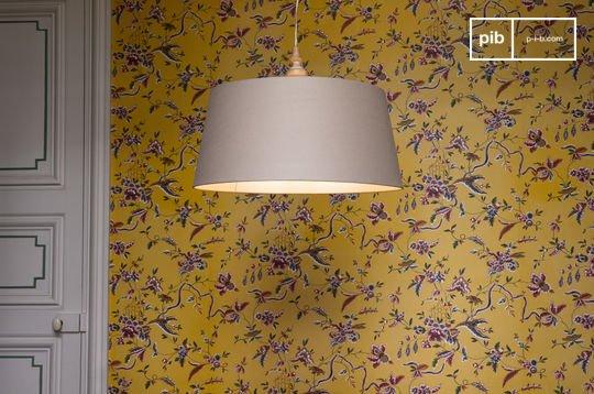 Bilboquet hanglamp