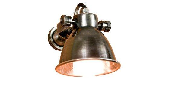 Bistro schroef wandlamp Productfoto