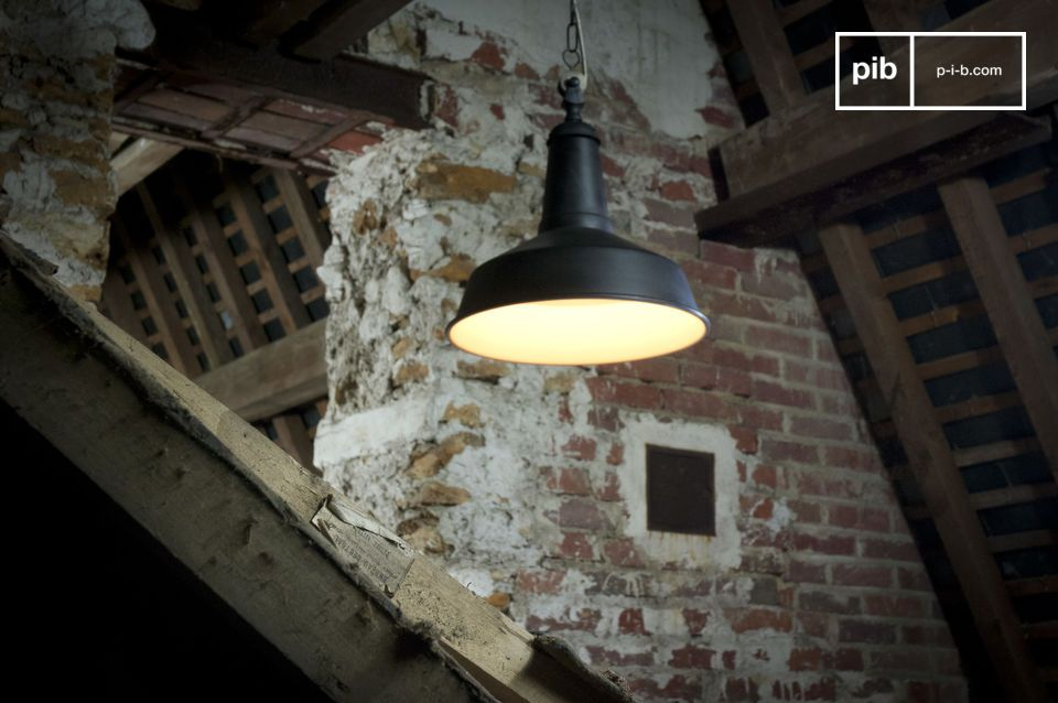100% vintage hanglamp