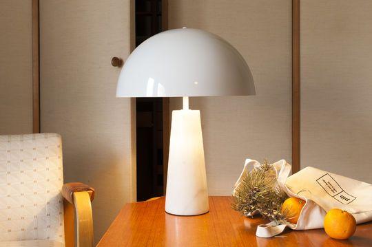 Boissoudy marmeren lamp