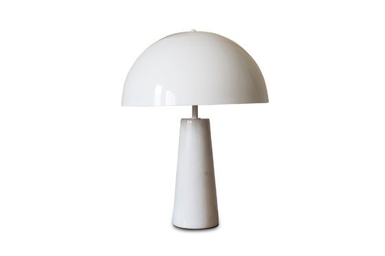 Boissoudy marmeren lamp Productfoto