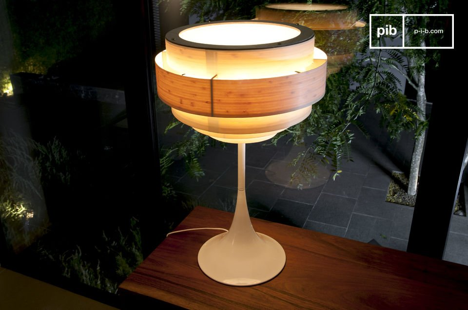 Boréal lamp