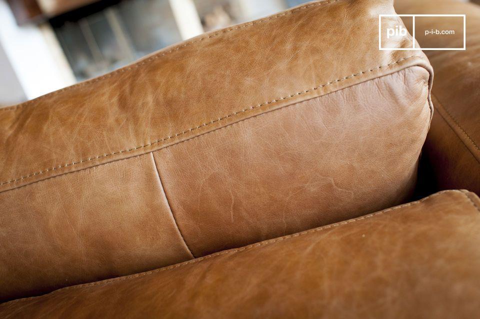 Robuust en sierlijk, de stervormige voet van de Breunor bureaustoel zorgt voor perfecte stabiliteit