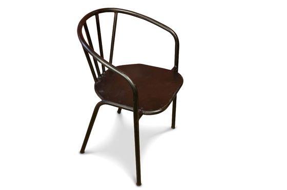 Brienon metalen stoelen Productfoto