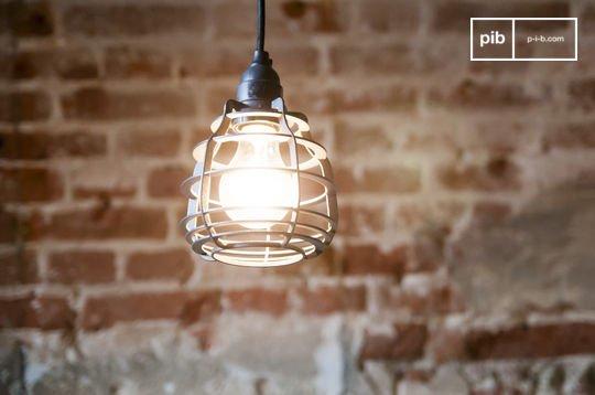 Bristol hanglamp