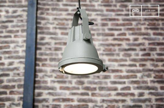 Cast hanglamp