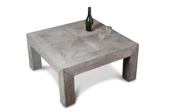 Charpente salontafel Productfoto