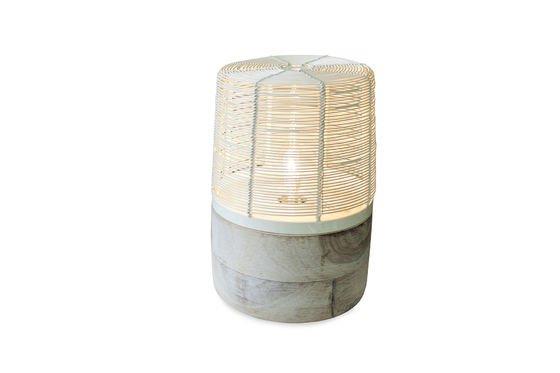 Cistella tafellamp Productfoto