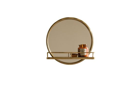 Clémentine spiegel met plankje Productfoto