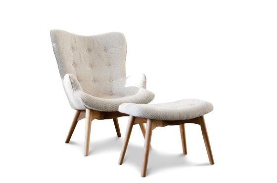 Colombine fauteuil Productfoto