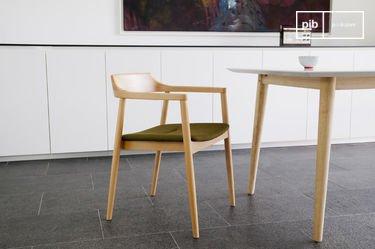 Copenhagen fauteuil