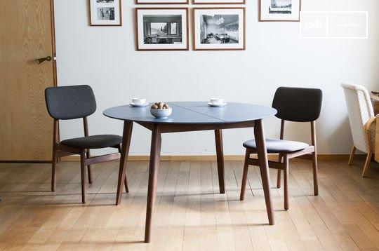 Cristina uitschuifbare tafel