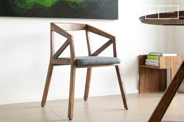 Danish 54 stoel
