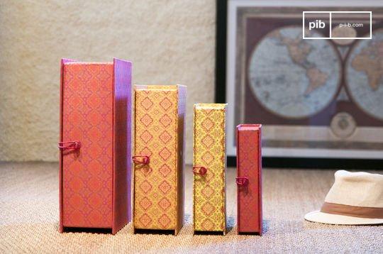 De dozen van Dr Vincent