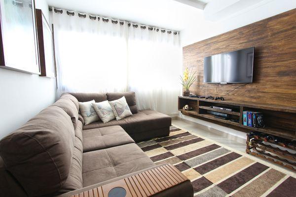 De stijl van een tv meubel