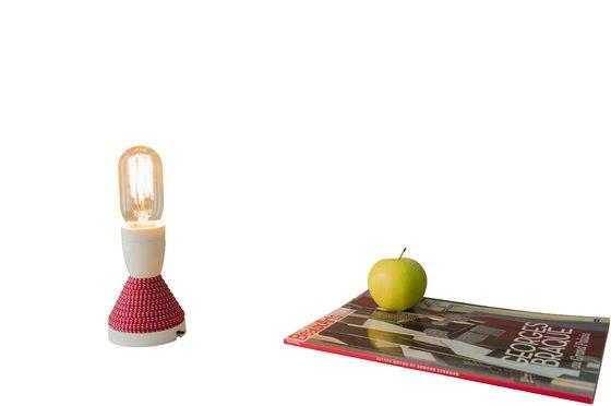 Decoratieve ovale gloeilamp Productfoto