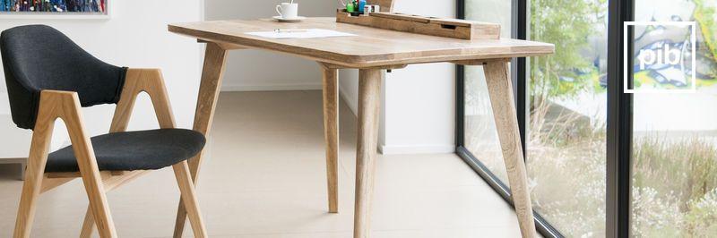 Design bureaus in scandinavische stijl snel weer terug in de collective