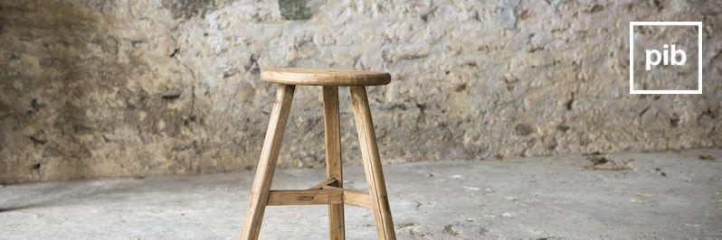 Design krukken in scandinavische stijl snel weer terug in de collective