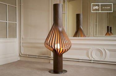 Diva woonkamer lamp