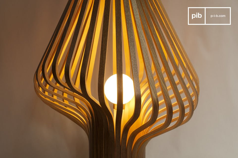 Het Noorse Design Coucnil heeft de Diva lamp een award voor Excellent Design toegekend